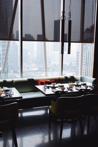 Foto 28 - Interior di Hakkasan - Alila Hotel SCBD oleh Indra Mulia