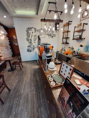 Foto 3 - Interior di Northsider Coffee Roaster oleh Geraldi Edward