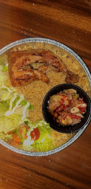Foto 1 - Makanan di Marase - Vio Hotel oleh Arya Irwansyah Amoré
