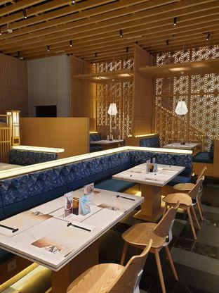 Foto review En Japanese Dining oleh ig: @andriselly  8