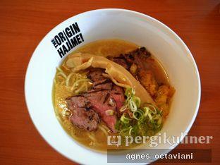 Foto 4 - Makanan di Hajime Ramen oleh Agnes Octaviani