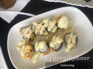 Foto 5 - Makanan di Sushi Ya oleh Icong