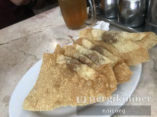 Foto 1 - Makanan di Bakmi Golek oleh Icong