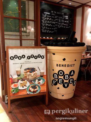Foto 1 - Makanan di Benedict oleh Angie  Katarina
