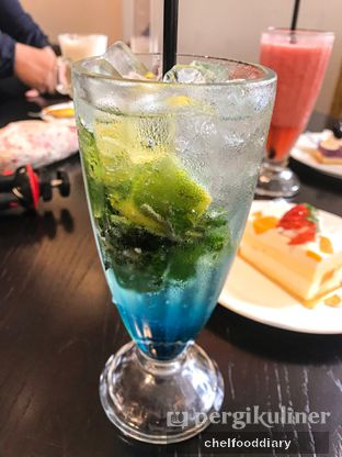 Foto review Koffie - Hotel De Paviljoen Bandung oleh Rachel Intan Tobing 7