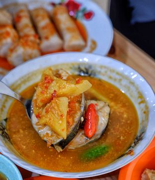 Foto 3 - Makanan di Ikan Lempah Bangka oleh Veni Julianti