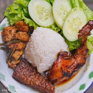 Foto review Nasi Bancakan oleh Michael |@JKTFoodFighter 1