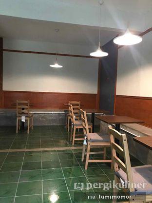 Foto review Naoki Coffee oleh riamrt  4