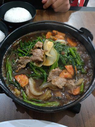 Foto 2 - Makanan di Kobe Japanese Food oleh Queen Zhaa