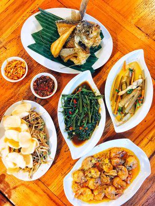 Foto 1 - Makanan di Gubug Makan Mang Engking oleh Astrid Huang | @biteandbrew