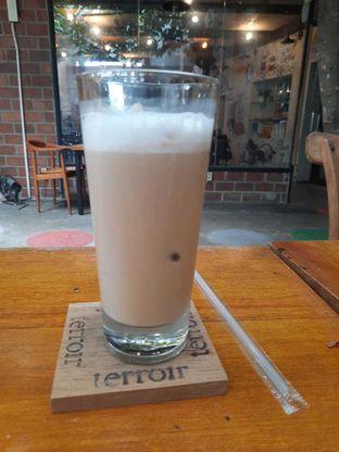 Foto 2 - Makanan di Terroir Coffee & Eat oleh Geraldi Edward