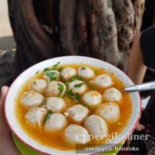 Foto 1 - Makanan(2in1) di Bakso Tekkin oleh Veranyca Handoko