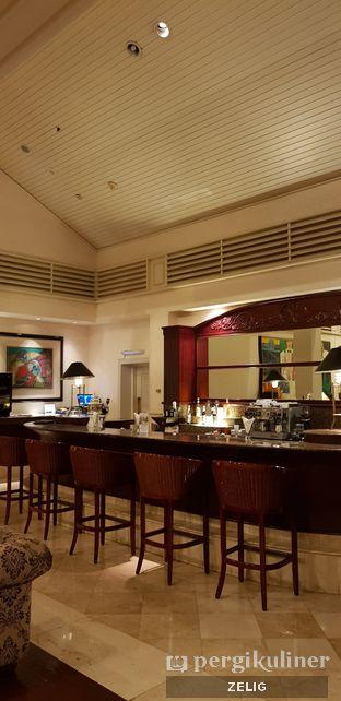 Foto 4 - Interior di Maxis Lounge - Bandara International Hotel Managed by Accorhotels oleh @teddyzelig