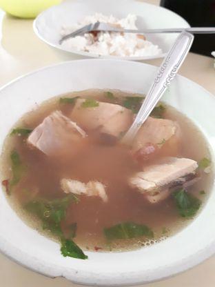 Foto 1 - Makanan di Sop Ayam Pak Min Klaten oleh Citra Dewi