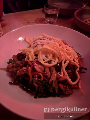 Foto 3 - Makanan(Japchae) di Young Dabang oleh Rifky Syam Harahap | IG: @rifkyowi