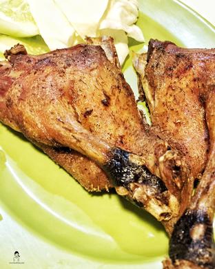 Foto - Makanan di Bebek Goreng H. Slamet oleh Marisa Aryani