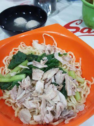 Foto 4 - Makanan di Mie Ayam Uban oleh Stallone Tjia (@Stallonation)