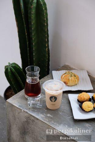Foto review Contrive Coffee and Space oleh Darsehsri Handayani 1