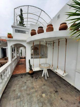 Foto review Sudoet Tjerita Coffee House oleh Geraldi Edward 4