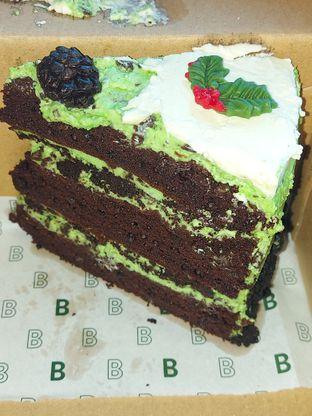 Foto 1 - Makanan di Benedict oleh Mouthgasm.jkt