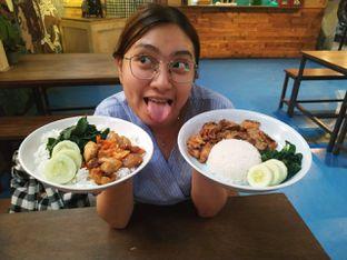 Foto 11 - Makanan di Babi Tjoy oleh Yohanacandra (@kulinerkapandiet)