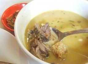 6 Tempat Makan Masakan Medan di Jakarta yang Jadi Favorit Banyak Orang