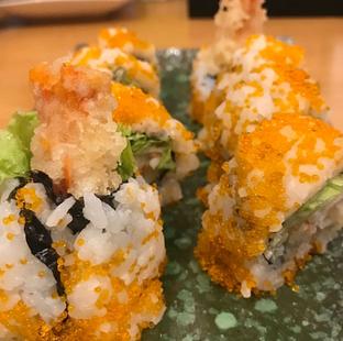 Foto 6 - Makanan di Sushi Sei oleh Mitha Komala