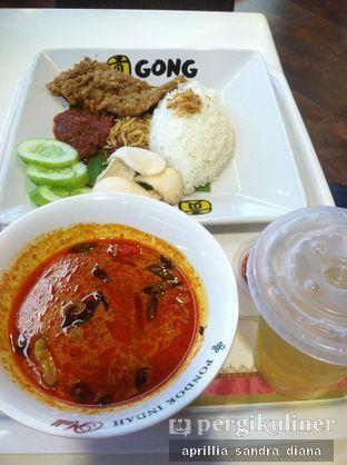 Foto 2 - Makanan di Gong Kitchen oleh Diana Sandra