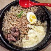 Foto OZ Cheese Chicken Complete di Universal Noodle Ichiro Ramen Market