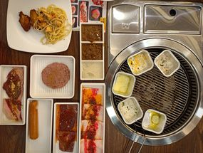 Foto Steak 21 Buffet