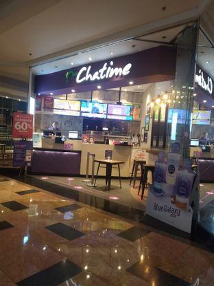 Foto 7 - Interior di Chatime oleh deasy foodie