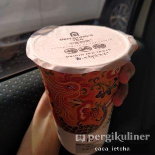 Foto 3 - Makanan di Ben Gong's Tea oleh Marisa @marisa_stephanie