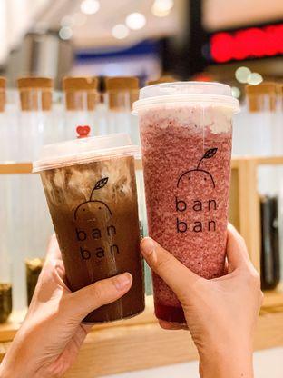 Foto - Makanan di Ban Ban oleh Della Lukman | @dellalukman