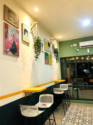 Foto 5 - Interior di Ludic oleh kdsct