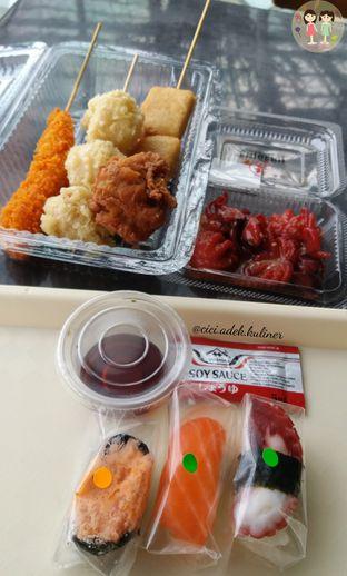 Foto 4 - Makanan di Shigeru oleh Jenny (@cici.adek.kuliner)