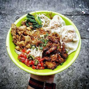Foto 1 - Makanan(Bakmie) di Bakmie Belawan Amin oleh Eric  @ericfoodreview