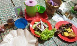 Saung Punclut Teh Ita II