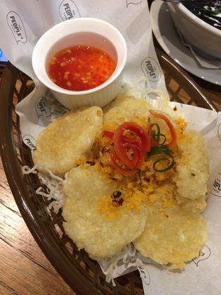 Foto 3 - Makanan(Crispy Cireng) di The People's Cafe oleh Elvira Sutanto