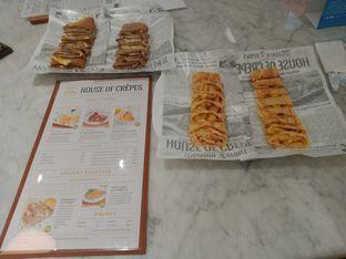 Foto 10 - Makanan di House of Crepes oleh Review Dika & Opik (@go2dika)