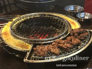Foto 5 - Makanan di Magal Korean BBQ oleh bataLKurus