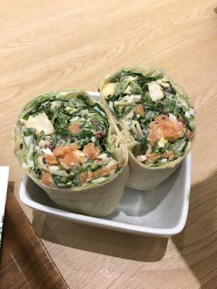 Foto - Makanan di SaladStop! oleh juliajulie