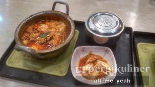 Foto 1 - Makanan di Mujigae oleh Gregorius Bayu Aji Wibisono