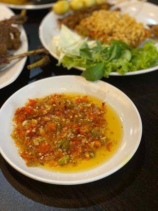 Foto 6 - Makanan di Bebeke Om Aris oleh Jeljel