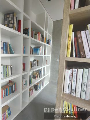Foto 6 - Interior di Cecemuwe Cafe and Space oleh Fannie Huang||@fannie599