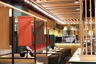 Foto 6 - Interior di Sushi Groove oleh yudistira ishak abrar
