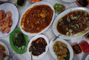 Foto review Sentosa Seafood oleh merrydju 8