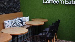 Foto 8 - Interior di Fukudon Coffee N Eatery oleh Handoko Santoso