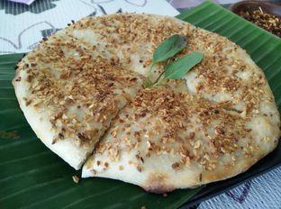 Foto 3 - Makanan(Fresh Bread) di LaCroazia Pizza Bakar oleh thomas muliawan