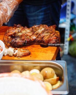 Foto 2 - Makanan di Kedai Tang oleh Tgh_b ( @diaryperutku )