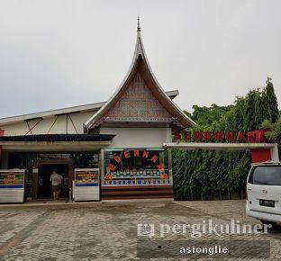 Foto 6 - Eksterior di Restoran Sederhana SA oleh Asiong Lie @makanajadah